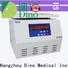 Dino centrifuge machine best manufacturer for clinic