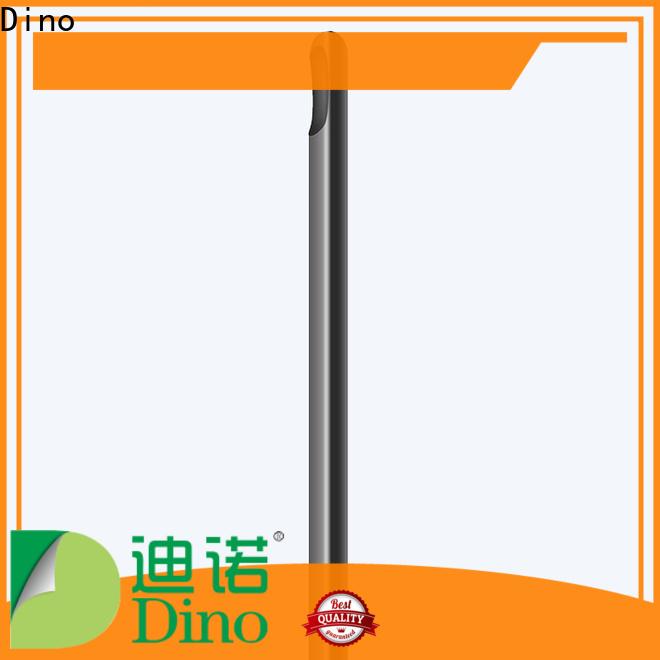 Dino quality dermal cannula manufacturer for hospital