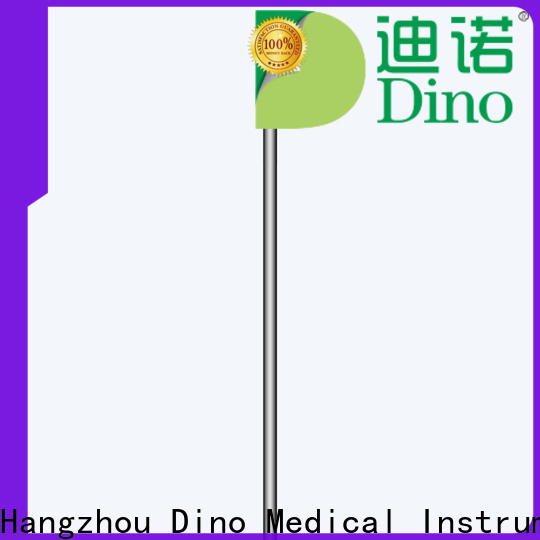 Dino needle for injection with good price for promotion