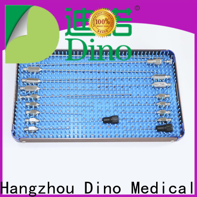 Dino quality buttock liposuction cannula kit suppliers for clinic