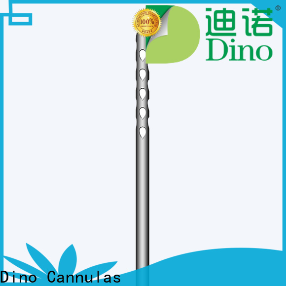 Dino stable cannula for lips factory for sale