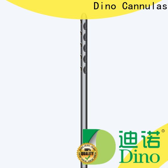 Dino cost-effective micro blunt cannula needle factory direct supply for surgery