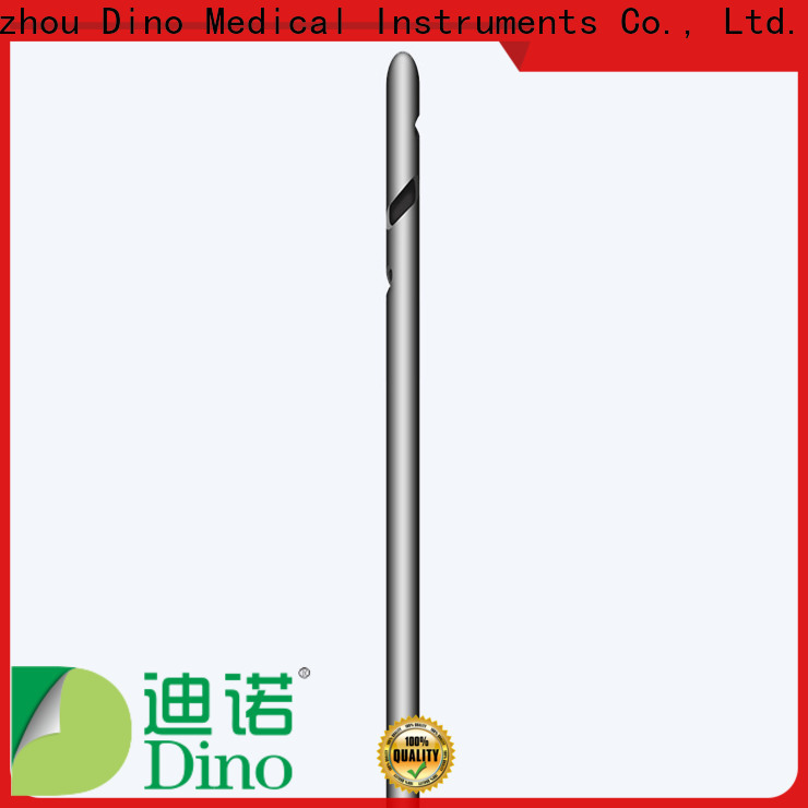 Dino byron cannula inquire now for promotion
