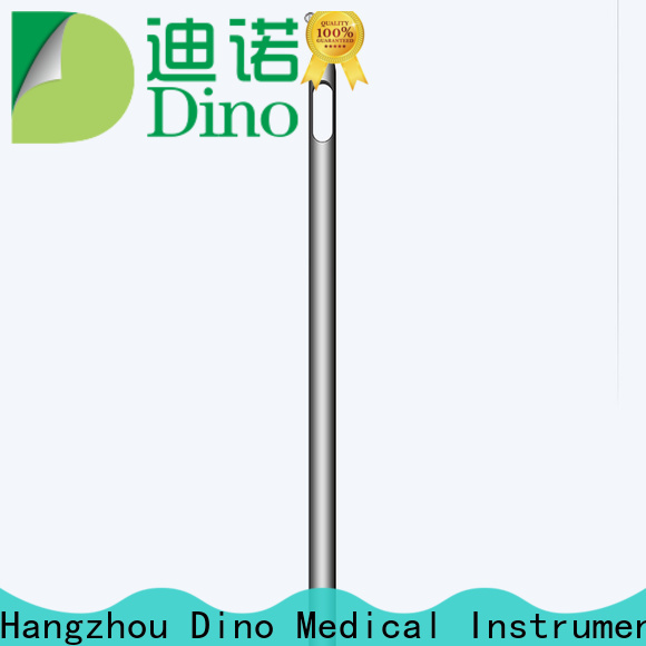 Dino basket cannula from China for surgery
