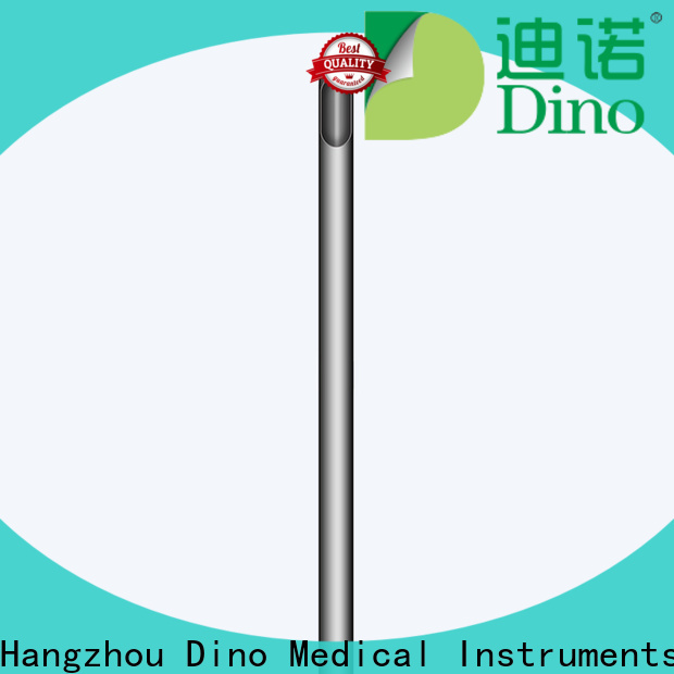 reliable ladder hole cannula with good price for sale