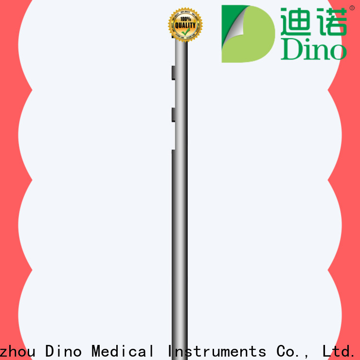 stable three holes liposuction cannula manufacturer for medical
