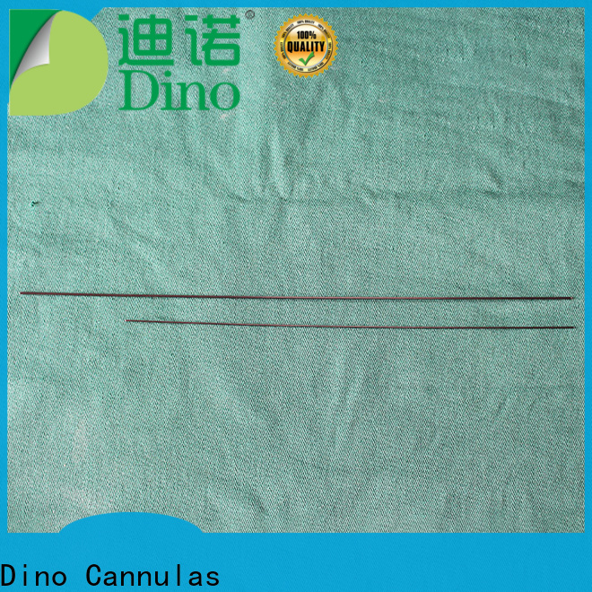 Dino liposuction cleaning stylet series for medical