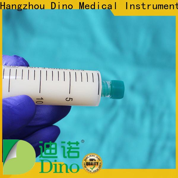 Dino sterile syringe caps wholesale bulk production