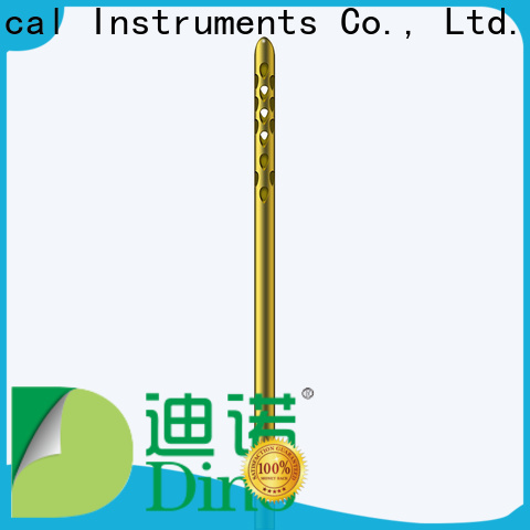 hot selling micro blunt tip cannula factory for sale