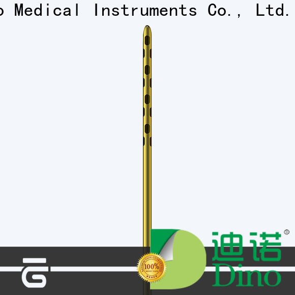 cost-effective micro fat grafting cannula supplier for losing fat