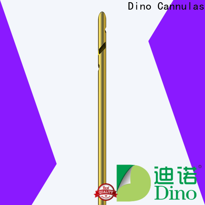 hot-sale three holes liposuction cannula supply for clinic