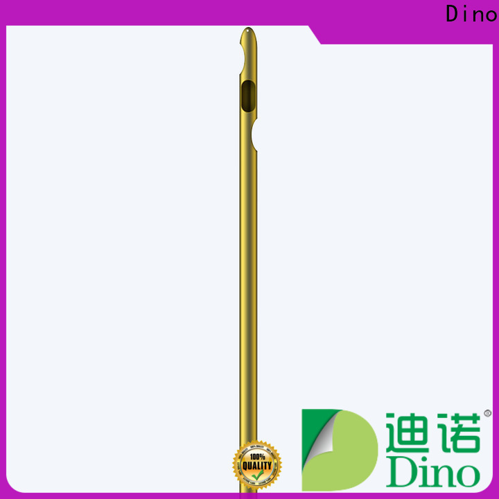 high quality coleman cannula best manufacturer for hospital
