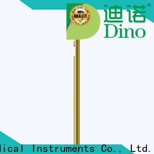 Dino hot selling luer lock needle from China for losing fat