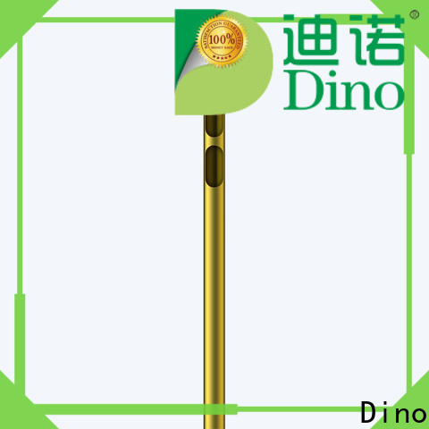hot-sale two holes liposuction cannula supplier for sale