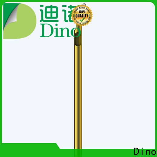 Dino luer lock cannula series for losing fat
