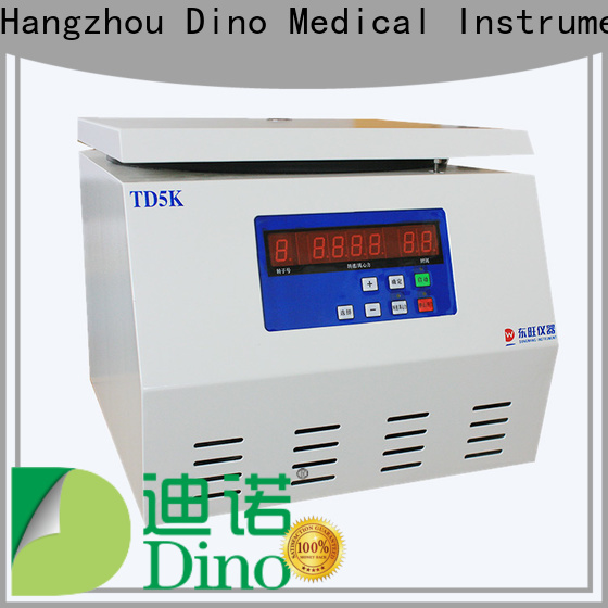 Dino cost of centrifuge machine supply for surgery