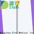 Dino blunt cannula for dermal fillers manufacturer for medical