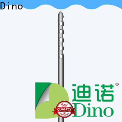 Dino micro blunt tip cannula directly sale for surgery