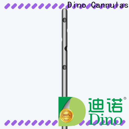 stable 20 holes micro fat grafting cannula from China for clinic