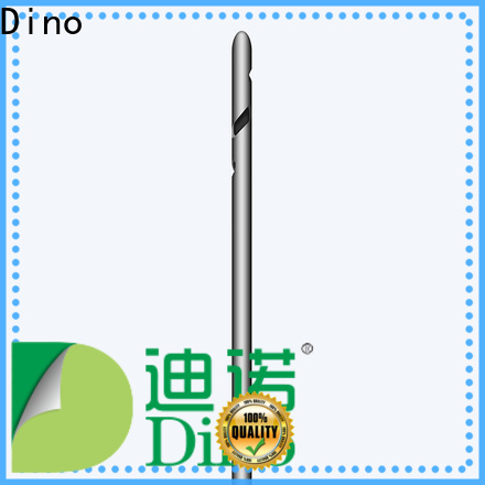 Dino liposuction cannula factory direct supply for promotion