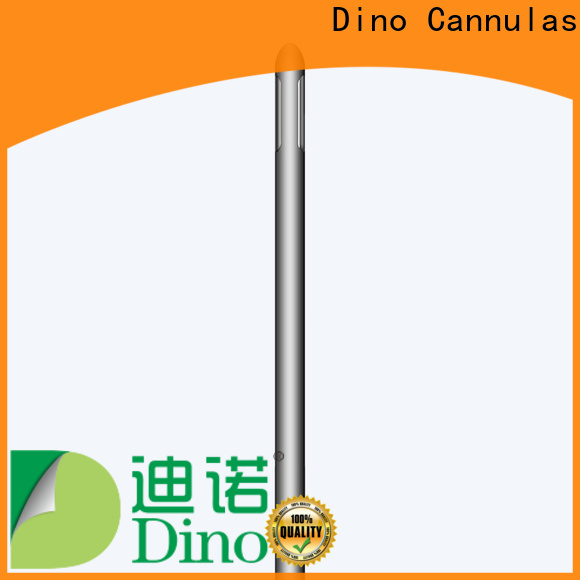 quality circular hole cannula bulk buy for sale