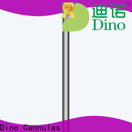Dino mercedes tip cannula wholesale for medical