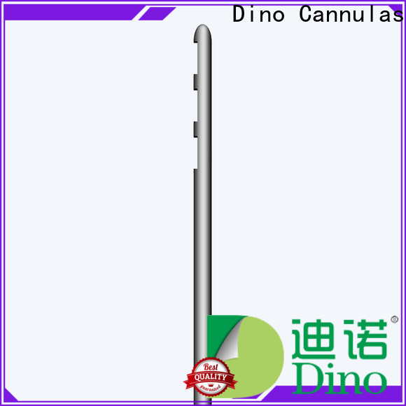 Dino luer cannula series for clinic