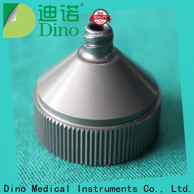 Dino cost-effective syringe plunger cap supply for surgery