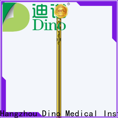 high quality 20 holes micro fat grafting cannula best supplier for losing fat