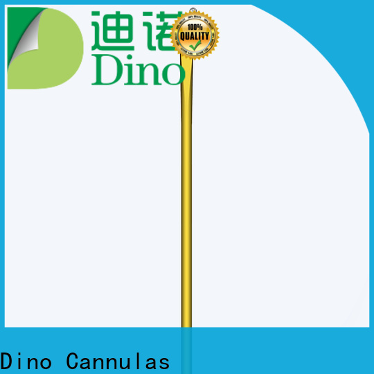 best ladder hole cannula supplier bulk production