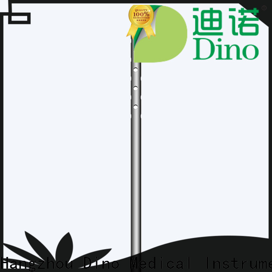 Dino stable nano blunt end cannula supply for clinic