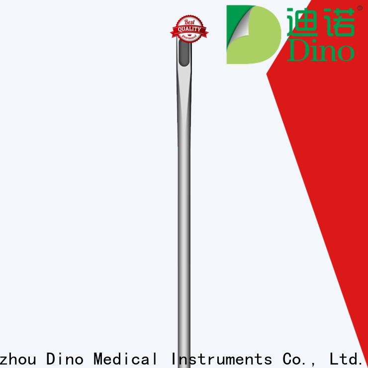 Dino durable mercedes cannula company for clinic