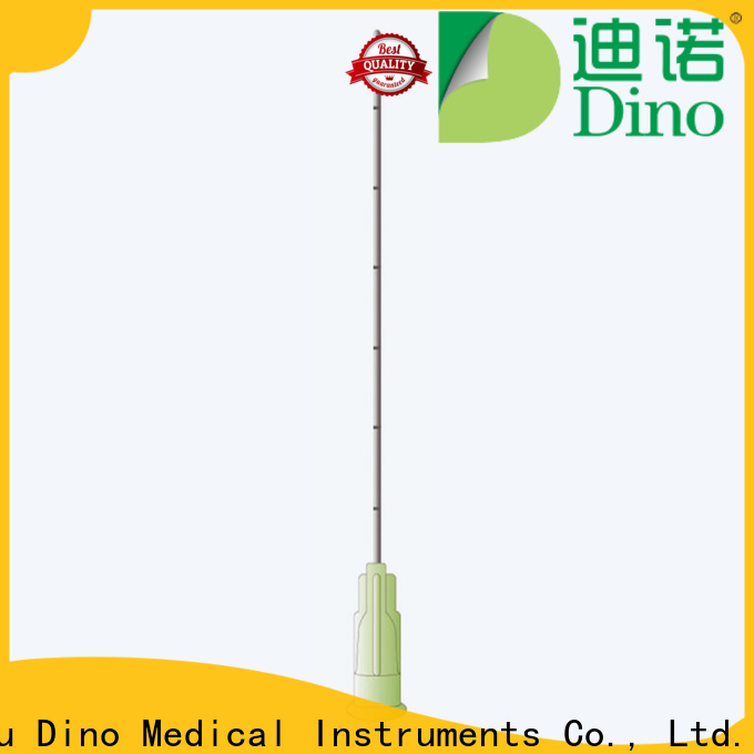 Dino micro cannulas supply for clinic