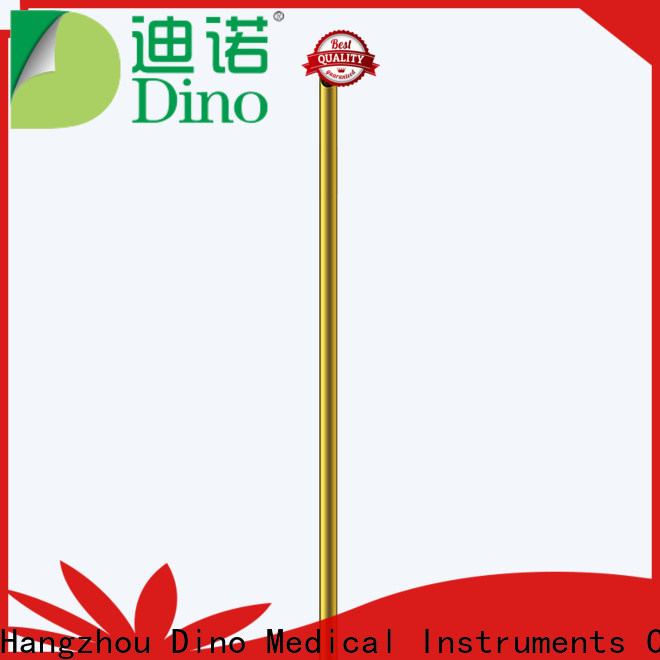 Dino durable blunt tip cannula wholesale for hospital