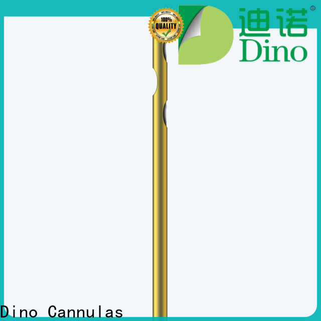Dino best price aesthetic cannula inquire now for clinic