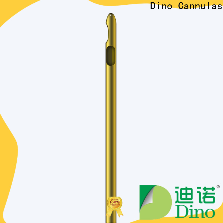 Dino mercedes cannula best manufacturer for hospital