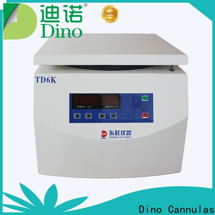 Dino medical centrifuge factory bulk production