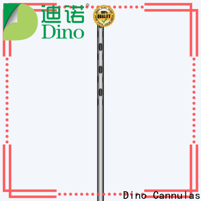 cost-effective 20 holes micro fat grafting cannula from China for sale
