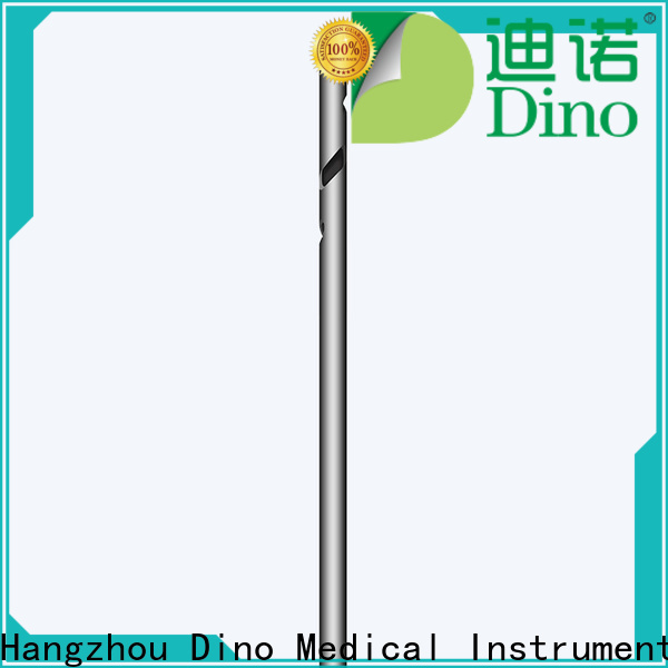 stable one hole liposuction cannula manufacturer for hospital