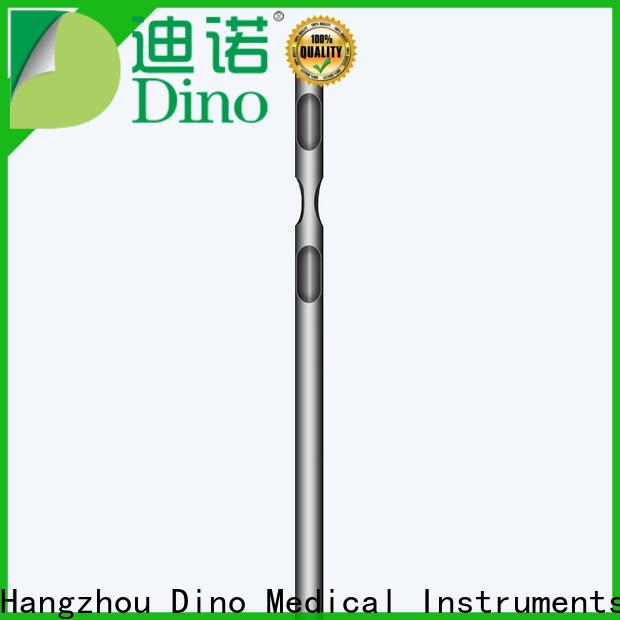 Dino durable basket cannula bulk buy for sale