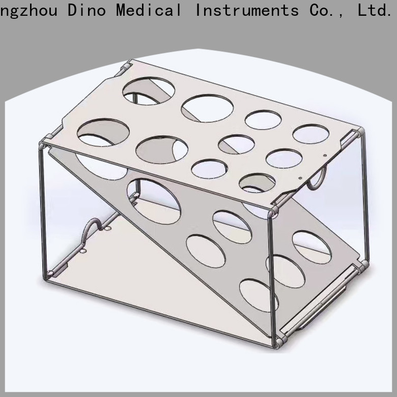 quality syringe rack factory direct supply for sale