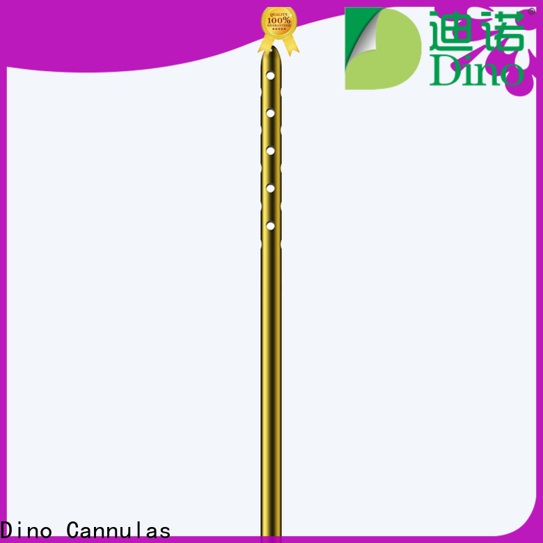 Dino nano blunt end cannula inquire now for losing fat