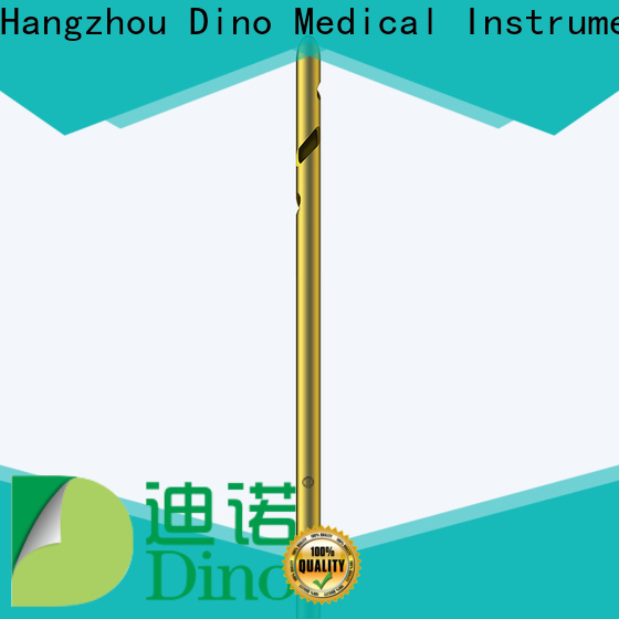 Dino luer lock needle directly sale for losing fat