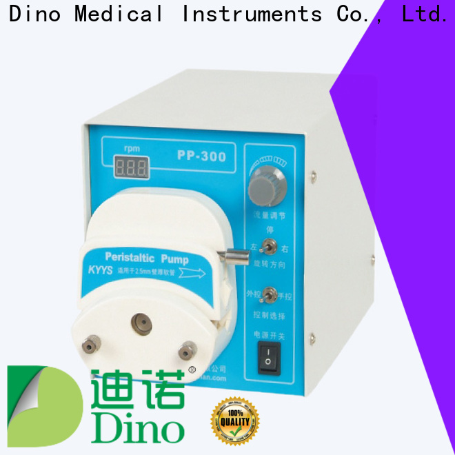 Dino cost-effective buy peristaltic pump wholesale for promotion