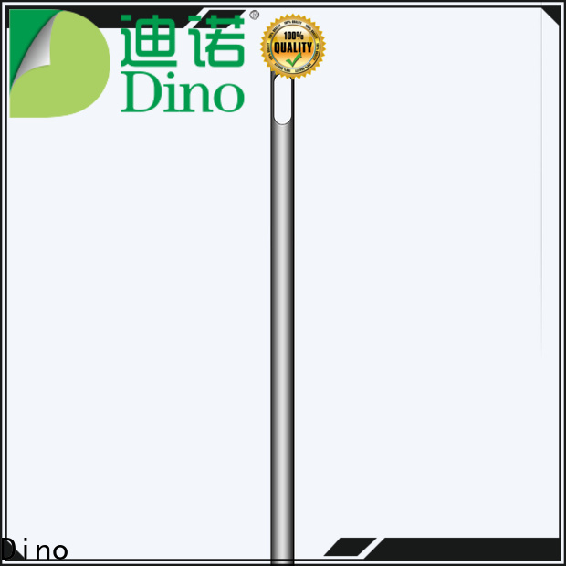 Dino tumescent cannula factory for surgery