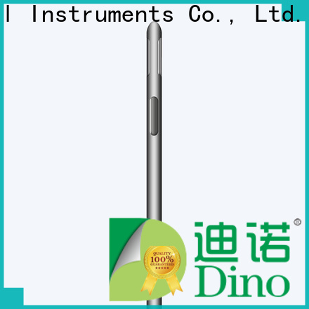 Dino cost-effective two holes liposuction cannula supply for clinic
