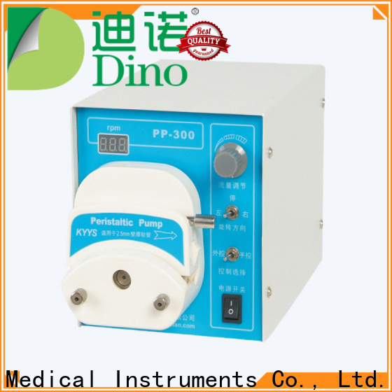 Dino peristaltic pump cost factory for surgery