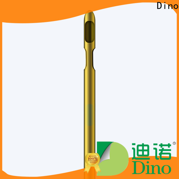 Dino basket cannula company for losing fat