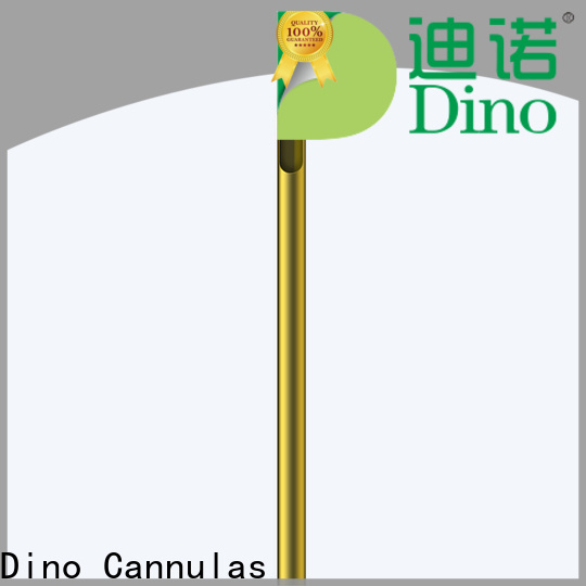 Dino quality mercedes tip cannula with good price for clinic