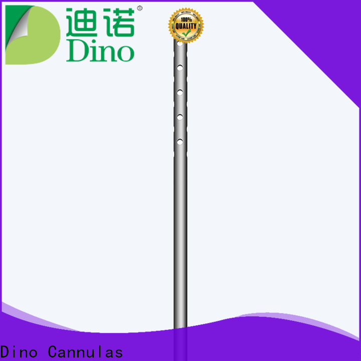 Dino quality nano fat transfer cannula wholesale for promotion